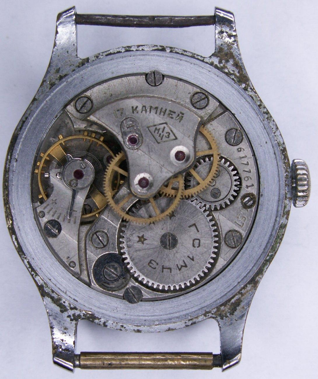 Часы победа ремонт своими руками 69